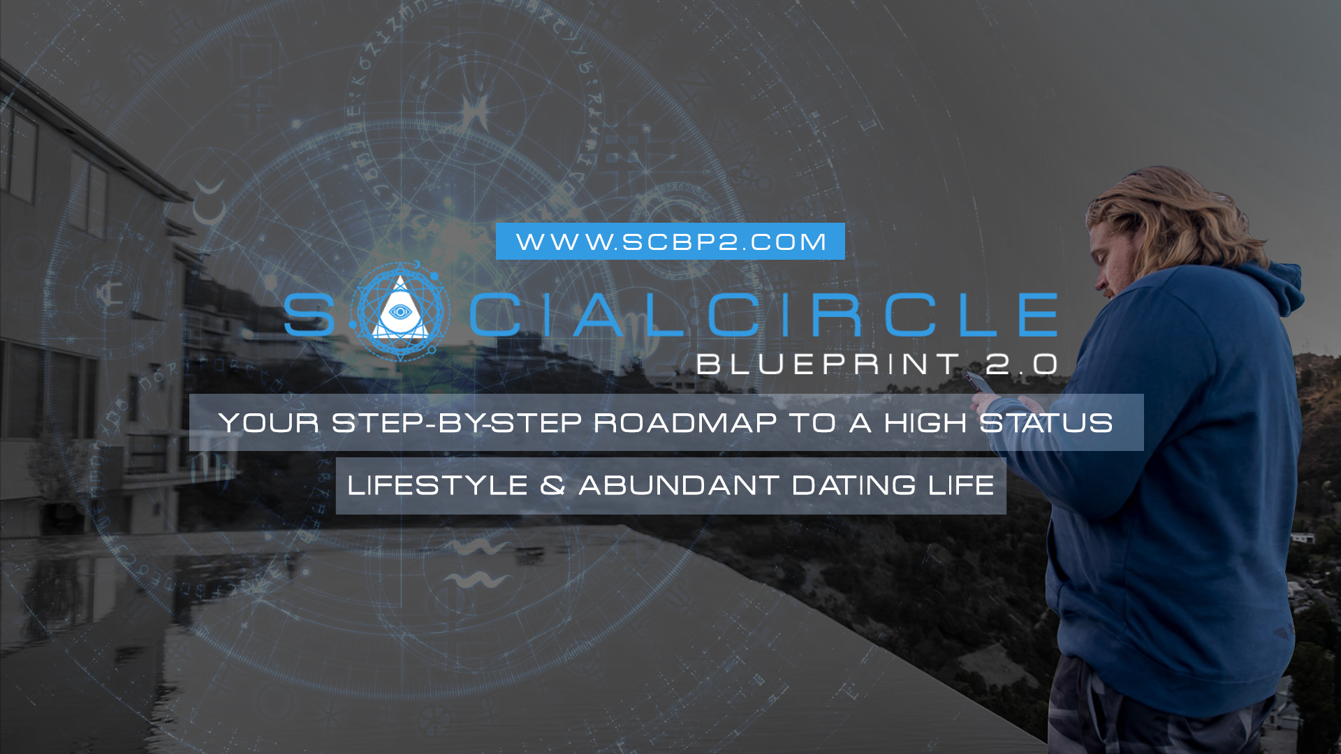 The Social Circle Blueprint 2 0 | By RSD Luke - Social Circle